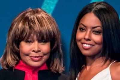 Elogian musical de Tina Turner