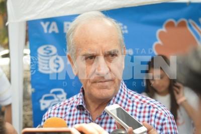 Juan Manuel Diez  Francos no votará por Andrés Manuel López Obrador