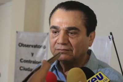 Ha cumplido MAYL con instalar cámaras de video en el Estado: Hilario Arenas