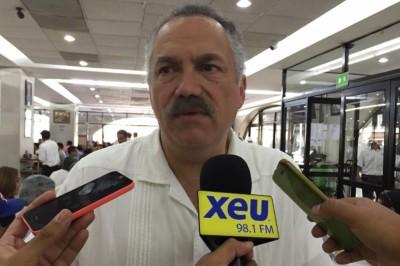 Desfalcos financieros son utilizados con fines electorales: Ricardo Exsome
