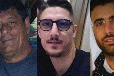 Eurodiputados piden la aparición de los 3 italianos desaparecidos en Tecalitlán