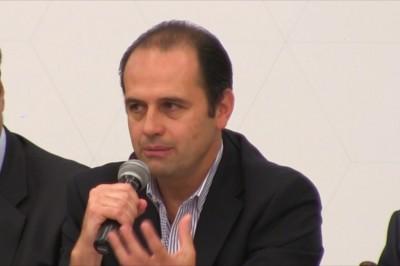 Cobro de piso aqueja a empresarios: SOS México