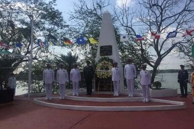 Conmemoran en Tuxpan el 104 aniversario de la gesta heroica de Veracruz