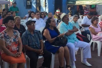 Inicia cuenta regresiva para La Huaca