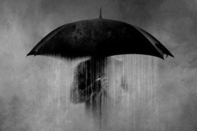 La lluvia.