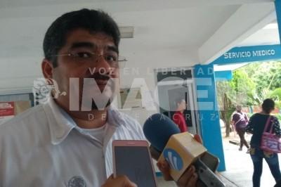 La reproducción de crustáceos disminuyó:  Alejandro Cárdenas Bautista