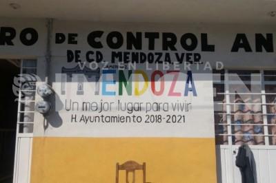 Estrenará Mendoza Centro de Control Animal