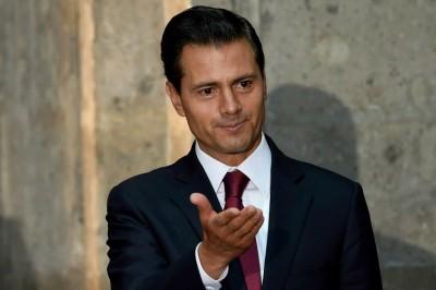 Pide Peña Nieto no votar 'con el estómago' este 1ro de Julio