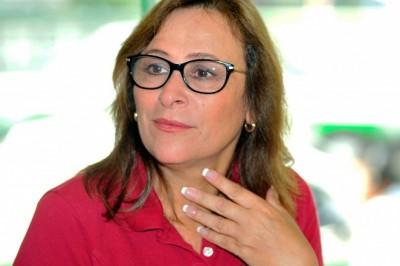 Dignificará Rocío Nahle  la política en Veracruz