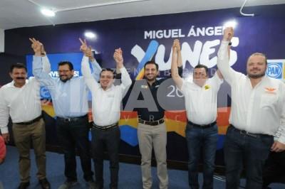 No me preocupan acusaciones en mi contra, dice hijo de Gobernador de Veracruz