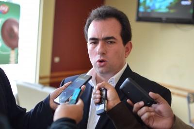 El PRI y PAN no se aliarán para ganar estas elecciones: Pepe Yunes