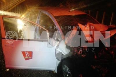 Muere prensado en la autopista Cosamaloapan – La Tinaja