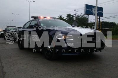 Disminuye inseguridad en Poza Rica