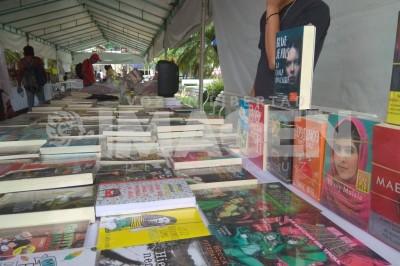 Feria del Libro en Tuxpan hasta el 20 de mayo