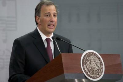 Meade ofrece salario de mil 200 pesos mensuales a jefas de familia