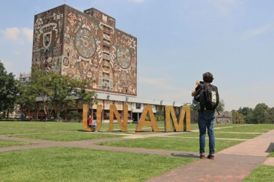 La UNAM propone edificación menor de proyecto de Be Grand para no afectar la imagen de CU