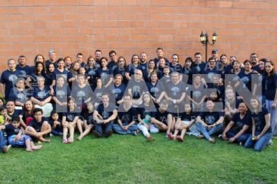 ENCUENTRO FAMILIAR : Realizan segunda reunión de Los Reséndiz