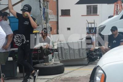 Falta explotar a Veracruz para escenario de filmaciones