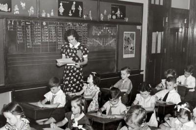 Diez: la maestra perfecta