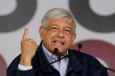 López Obrador es el candidato más 'googleado'