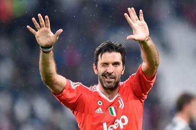 Gianluigi Buffon dice adiós a Juventus