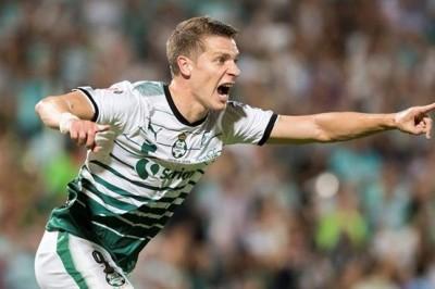 ¡Santos obtiene la victoria sobre la hora!