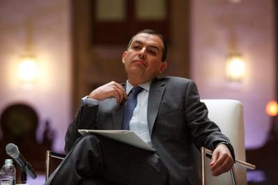"""Golpe a Anaya desde el PAN: """"Voy a votar por Meade"""", revela Ernesto Cordero, calderonista y presidente del Senado"""
