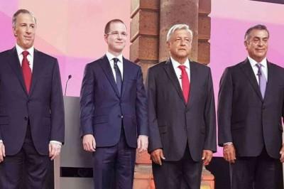 La intención del voto cambiará a raíz del segundo Debate: CCE