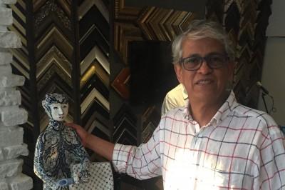 Comparte su talento con Veracruz
