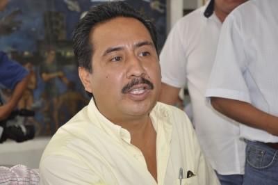 Los taxistas ofrecerán su servicio normalmente el primero de julio: Mario Ortiz Martínez