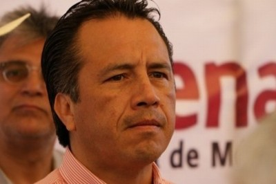El 60% de los cuerpos hallados en Colinas de Santa Fe son de jóvenes menores de 30 años: Cuitláhuac García Giménez