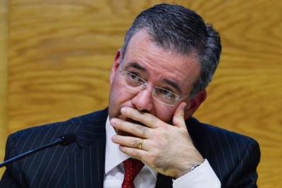 Preocupa a Díaz de León seguir en contingencia por ciberataque