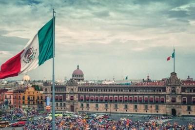 Economía de México crece 1.1% en primer trimestre del año