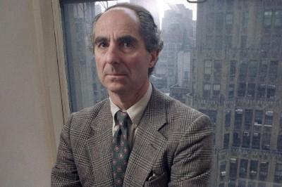 Fallece el escritor Philip Roth