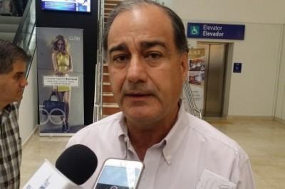 Enrique Cházaro Mabarak se opone en contra de AMLO