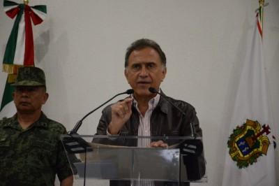 Se instalará base militar en el municipio de Acultzingo
