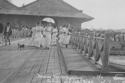 Oficios y beneficios en 1911