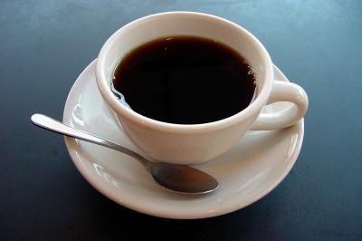 El café del Portal