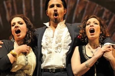Llevan la música mexicana a Rusia