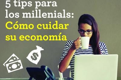 ¿Cómo los millennials deberían cuidar sus finanzas?