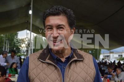 El PRI siempre gana, porque es el partido que tiene el mayor voto duro: Héctor Yunes Landa
