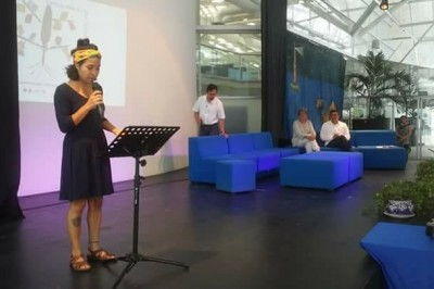 Invitan al Poetry Slam