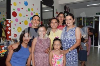 Emprende nuevo negocio: Inaugura Helen Amaya estética Kids