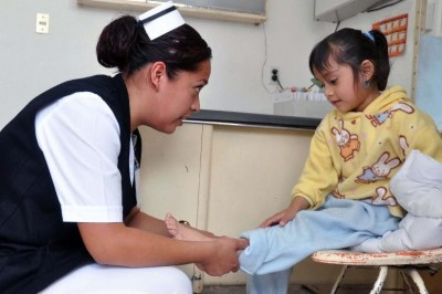 Enfermeras expondrán a candidatos propuestas para mejorar los servicios de salud
