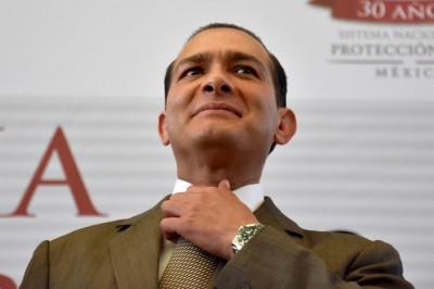 Familias de Desaparecidos exigen que exfiscal de Javier Duarte sea buscado y enjuiciado