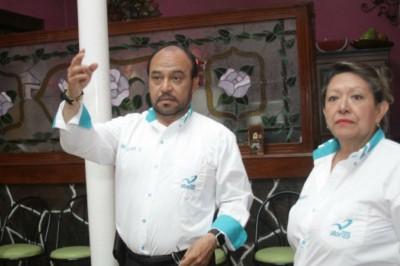 Candidato del Panal en Puebla fallece de un paro respiratorio
