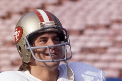 Fallece Dwight Clark, un histórico de los 49ers