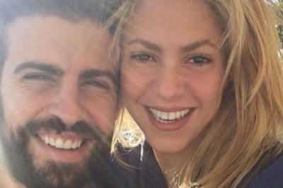 Desvalijan la casa de Shakira