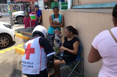 Asalto a un grupo de mujeres y las despojaron de 10 mil pesos