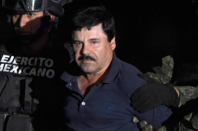 Afirman que EU posee información que exoneraría a 'El Chapo'